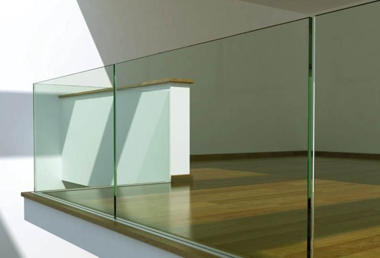 Barandas De Vidrio Limpieza Y Modernidad Rfserveis