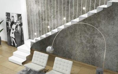 Nuevos modelos de escaleras de chapa plegada RFserveis